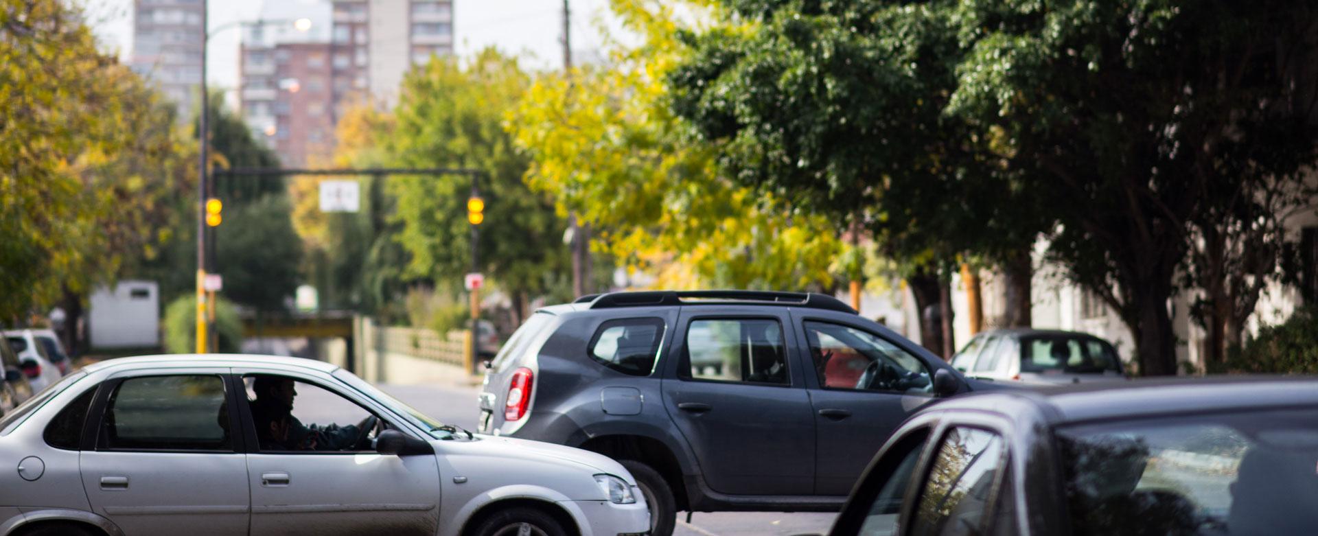 Quilmes Municipio - Licencia de conducir - Reemplazo